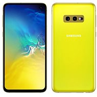 Samsung Galaxy S10e Dual SIM Yellow