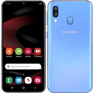 Samsung Galaxy A40 Dual SIM Blue Limited Edition List
