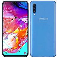 Samsung Galaxy A70 Dual SIM - Mobilní telefon