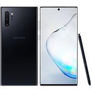 Samsung Galaxy Note10+ Dual SIM černá - Mobilní telefon