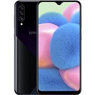 Samsung Galaxy A30s černá