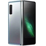 Samsung Galaxy Fold 5G stříbrná