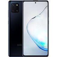 Samsung Galaxy Note10 Lite černá