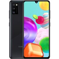 Samsung Galaxy A41 Black - Mobile Phone
