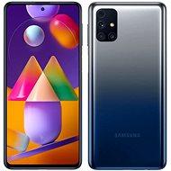 Samsung Galaxy M31s gradientní modrá