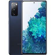Samsung Galaxy S20 FE modrá - Mobilní telefon