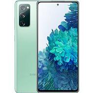 Samsung Galaxy S20 FE zelená - Mobilní telefon