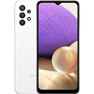 Samsung Galaxy A32 5G bílá - Mobilní telefon