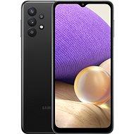 Samsung Galaxy A32 5G černá - Mobilní telefon