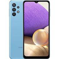 Samsung Galaxy A32 5G modrá - Mobilní telefon
