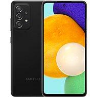 Samsung Galaxy A52 černá - Mobilní telefon