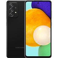Samsung Galaxy A52 256GB černá - Mobilní telefon