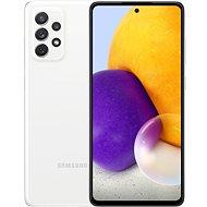 Samsung Galaxy A72 bílá