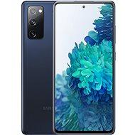 Samsung Galaxy S20 FE blue - Mobile Phone