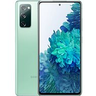 Samsung Galaxy S20 FE green - Mobile Phone