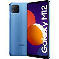 Samsung Galaxy M12 128GB modrá