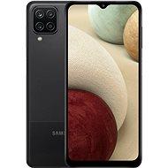 Samsung Galaxy A12 128GB černá