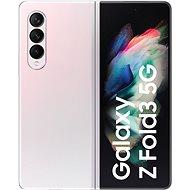 Samsung Galaxy Z Fold3 5G 512GB stříbrná - Mobilní telefon