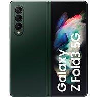 Samsung Galaxy Z Fold3 5G 512GB zelená - Mobilní telefon