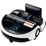 Samsung Powerbot VR9000 - Robotický vysavač
