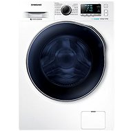 SAMSUNG WD80J6A10AW/LE - Pračka se sušičkou