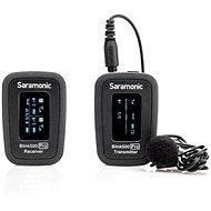 Saramonic Blink 500 PRO B1 (TX+RX) černý - Mikrofon