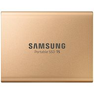 Samsung SSD T5 500GB Gold