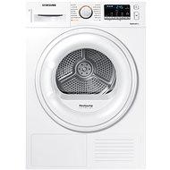SAMSUNG DV80M50101W - Clothes dryer