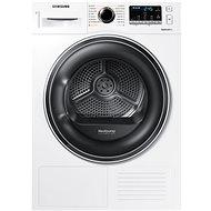 SAMSUNG DV80M50102W/LE - Sušička prádla