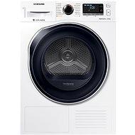 SAMSUNG DV90M6200CW/LE - Clothes Dryer