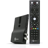 TeleSystem TS6810 T2 HEVC Stealth - DVB-T2 přijímač
