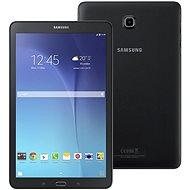 Samsung Galaxy Tab E 9.6 WiFi černý (SM-T560) - Tablet
