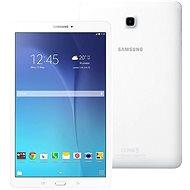 Samsung Galaxy Tab E 9.6 WiFi bílý (SM-T560) - Tablet