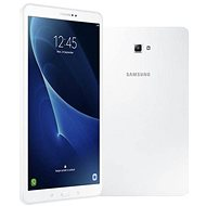 Samsung Galaxy Tab A 10.1 LTE 32GB bílý - Tablet