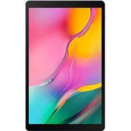 Samsung Galaxy Tab A 2019 10.1 LTE zlatý - Tablet
