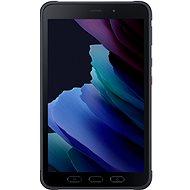 Samsung Galaxy Tab Active3 LTE černý - Tablet