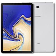 Samsung Galaxy Tab S4 10.5 LTE šedý - Tablet