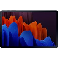 Samsung Galaxy Tab S7+ WiFi černý - Tablet