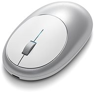 Satechi M1 Bluetooth Wireless Mouse - Silver - Myš