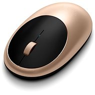 Myš Satechi M1 Bluetooth Wireless Mouse - Gold