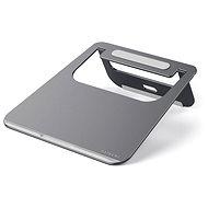 Chladící podložka Satechi Aluminum Laptop Stand - Space Gray