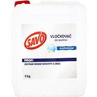 SAVO Vločkovač 5 kg - Bazénová chemie