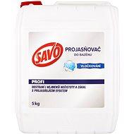SAVO Projasňovač 5 kg - Bazénová chemie