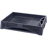 Korkmaz Elba odkapávač na nádobí 40x30x8cm - Odkapávač na nádobí