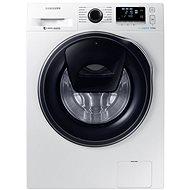 SAMSUNG WW90K6414QW/ZE - Pračka s předním plněním