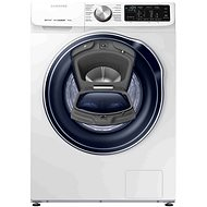 SAMSUNG WW80M644OPW/ZE - Front-Load Washing Machine
