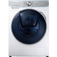 SAMSUNG WD10N84INOA/EE - Parní pračka se sušičkou