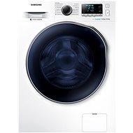 SAMSUNG WD90J6A10AW/LE - Pračka se sušičkou