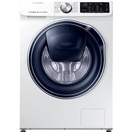 SAMSUNG WW10N644RPW/LE - Pračka s předním plněním