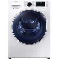 SAMSUNG WD80K52E0ZW/LE - Pračka se sušičkou